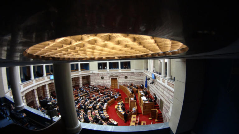Αλλάξτε το Κράτος, όχι το Σύνταγμα! | Newsit.gr