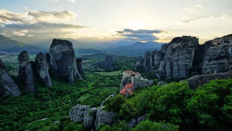 Το βίντεο του ΕΟΤ αναδείχθηκε η καλύτερη τουριστική ταινία του κόσμου! – video | Newsit.gr