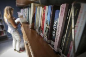 Θεσσαλονίκη: Ο δάσκαλος αποπλανούσε τις μαθήτριες στη βιβλιοθήκη!