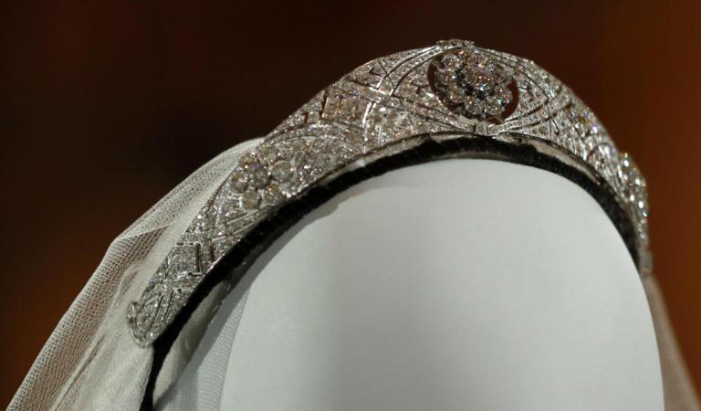 Η κίνηση της Μέγκαν παραμονές του γάμου που εξόργισε την Βασίλισσα Ελισάβετ | Newsit.gr
