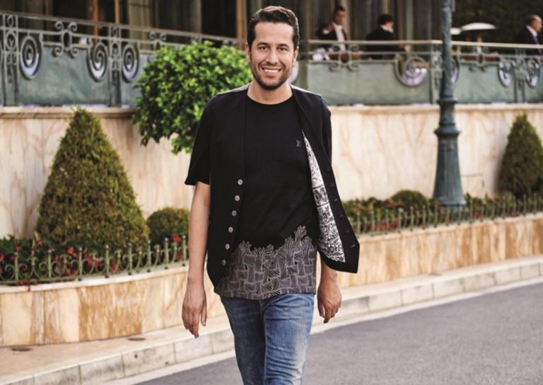 Ο Χάρης Σιανίδης έχει γενέθλια: Η αποκάλυψη της ηλικίας του και ο δημόσιος απολογισμός! | Newsit.gr