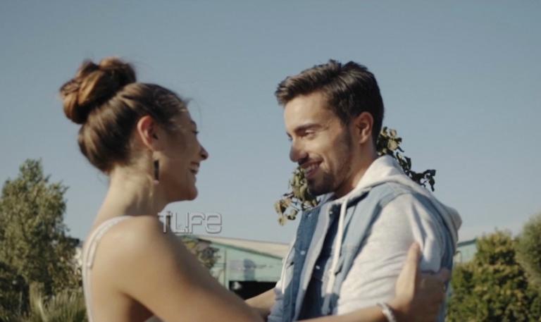 Γιάννης Χατζηγεωργίου: Μετά το βιβλίο, κυκλοφορεί το νέο του τραγούδι! | Newsit.gr