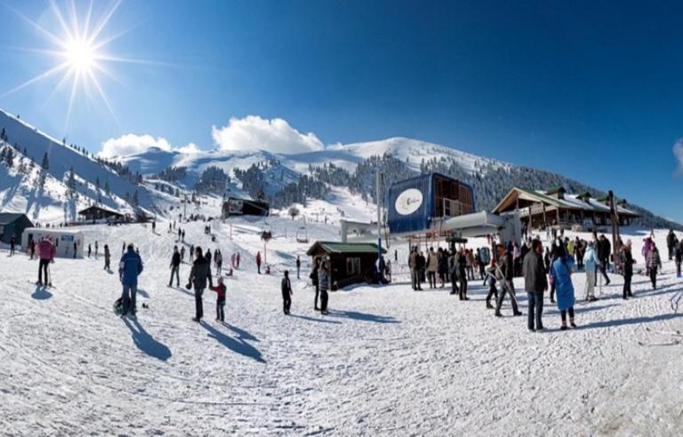 Το χιονοδρομικό κέντρο Καλαβρύτων θα λειτουργεί και το καλοκαίρι! | Newsit.gr