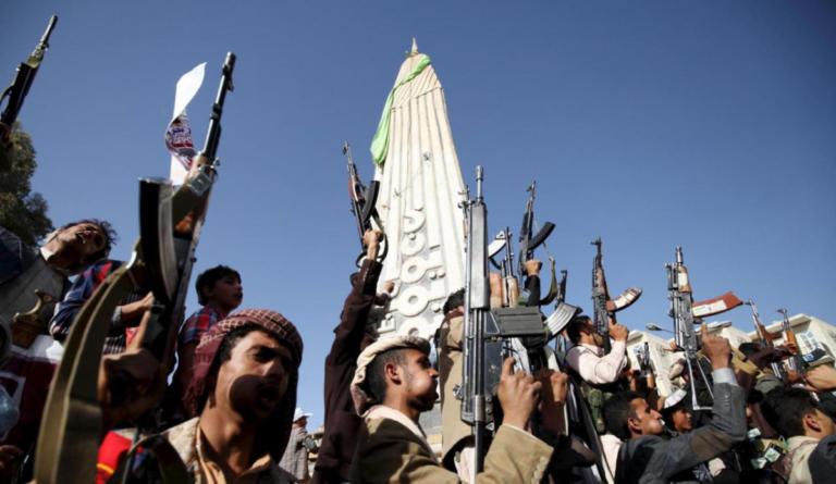 Οι Χούτι σταματούν τις πυραυλικές επιθέσεις εναντίον της Σαουδικής Αραβίας | Newsit.gr