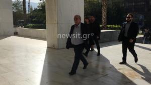 Δίκη Χρυσής Αυγής: Παρόντες σήμερα Βούτσης, Χριστοδουλοπούλου, Παρασκευόπουλος