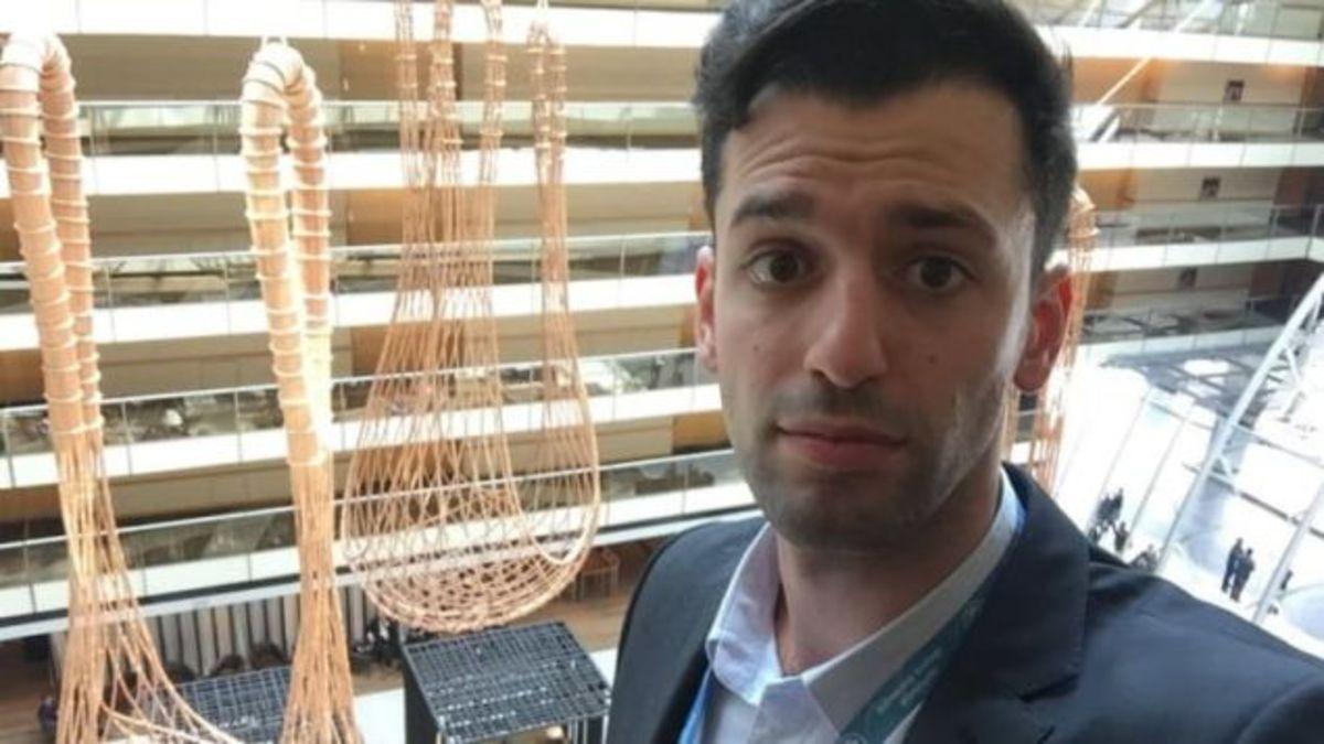 Αυστραλία: Νεκρός Έλληνας ομογενής από επίθεση καρχαρία   Newsit.gr