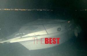 Ναύπακτος: Μυστήριο με ακυβέρνητο γιοτ ανοικτά της παραλίας της Παλιοπαναγιάς [pic]