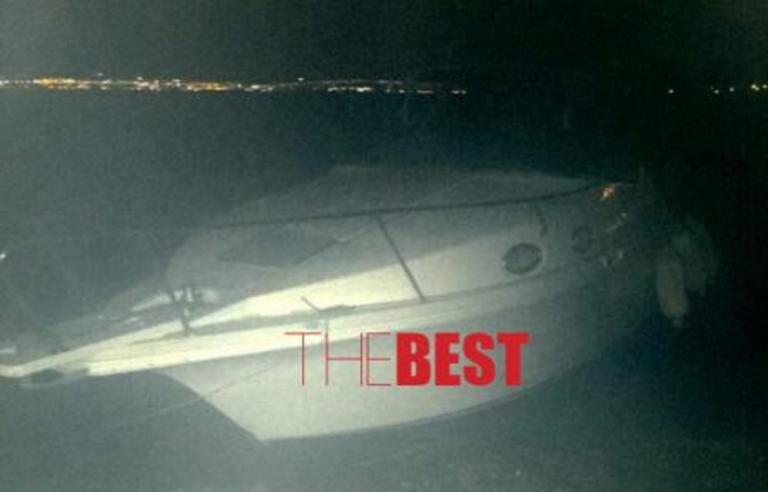Ναύπακτος: Μυστήριο με ακυβέρνητο γιοτ ανοικτά της παραλίας της Παλιοπαναγιάς [pic] | Newsit.gr