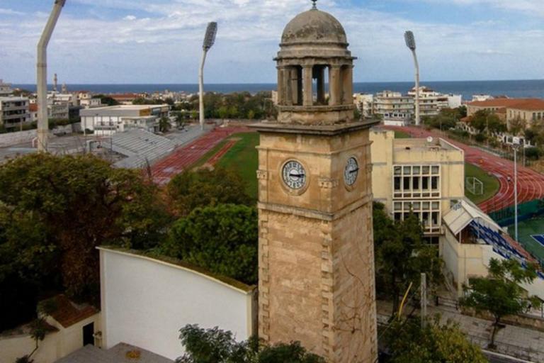 Χανιά: Βήμα για την αποκατάσταση του ρολογιού του δημοτικού κήπου της πόλης | Newsit.gr