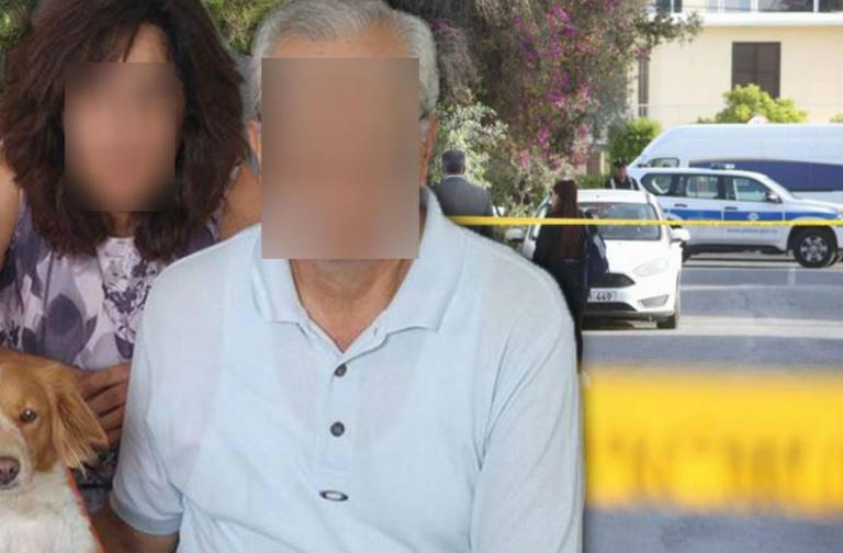 Ανατροπή στη διπλή δολοφονία του ζευγαριού στην Κύπρο   Newsit.gr