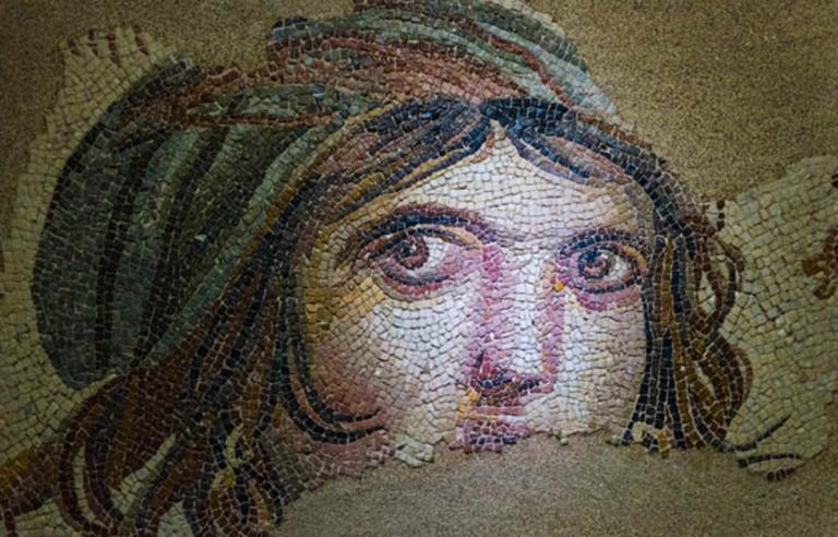 Times: Οι ΗΠΑ επιστρέφουν στην Τουρκία διάσημο ρωμαϊκό μωσαϊκό