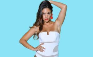 "GNTM: Ελληνίδα παρουσιάστρια τα ""έχωσε"" στην Άννα Αμανατίδου – «Άκου το κατινίδιο! Έπαθε υστερικό θρίαμβο»."