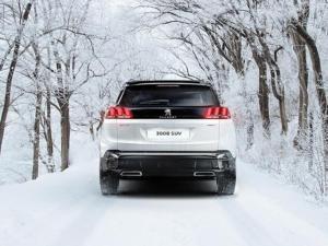 Δωρεάν χειμερινός έλεγχος από την Peugeot