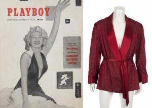 Χιου Χέφνερ: Σε δημοπρασία τα προσωπικά του αντικείμενα – Η γραφομηχανή, το συλλεκτικό Playboy και η θήκη για Viagra