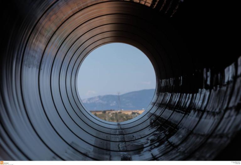 Κλειδί ασφαλείας ο EastMed στην Ανατολική Μεσόγειο | Newsit.gr