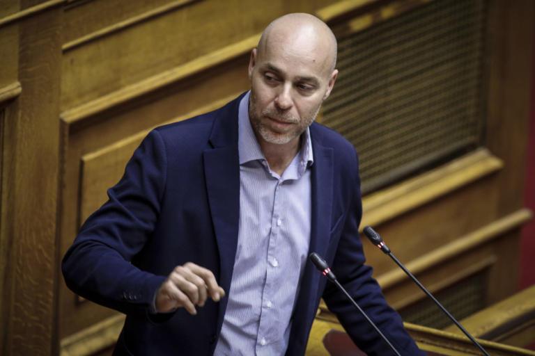 Αμυράς για συνεργασία με ΝΔ: Τίποτα δεν αποκλείεται   Newsit.gr