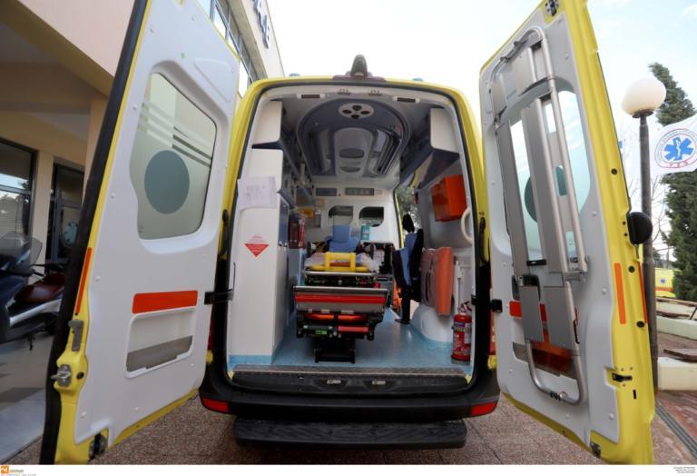 Θεσσαλονίκη: Γυναίκα έπεσε από τον 5ο όροφο και έζησε   Newsit.gr