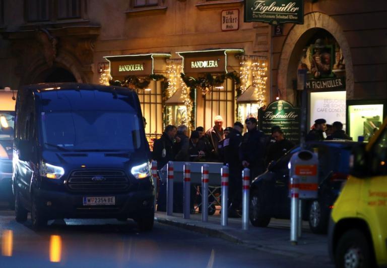 Επίθεση στη Βιέννη: Πέντε μοναχοί τραυματίστηκαν στη ληστεία στην καθολική εκκλησία! | Newsit.gr