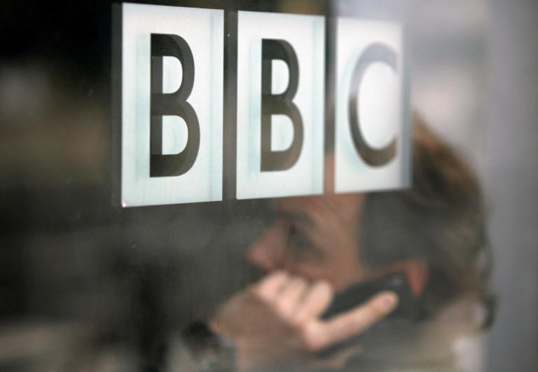 «Καρφιά» από τη Μόσχα για το BBC – Το κατηγορεί για προπαγάνδα | Newsit.gr