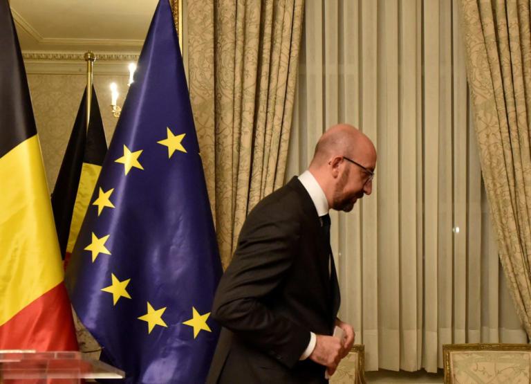 Κυβερνητική κρίση στο Βέλγιο – Παραιτήθηκε ο πρωθυπουργός | Newsit.gr