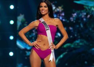 Ιωάννα Μπέλλα: Η «πικρία» και το πρώτο μήνυμα μετά τον αποκλεισμό από τα Miss Universe!
