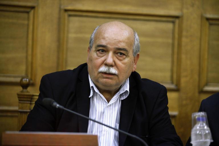 Βούτσης για βόμβα στον ΣΚΑΙ: Η Δημοκρατία έχει τον τρόπο να αποτρέπει την εισβολή του φόβου   Newsit.gr