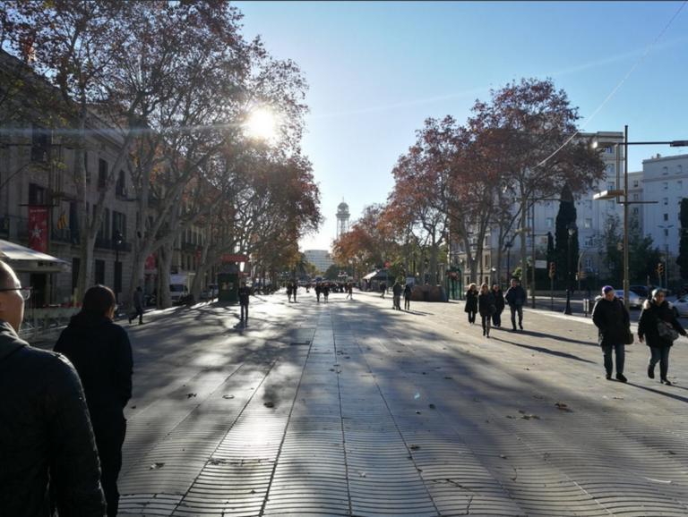 Βαρκελώνη: Συναγερμός για τρομοκρατική επίθεση στις εκδηλώσεις της Πρωτοχρονιάς | Newsit.gr