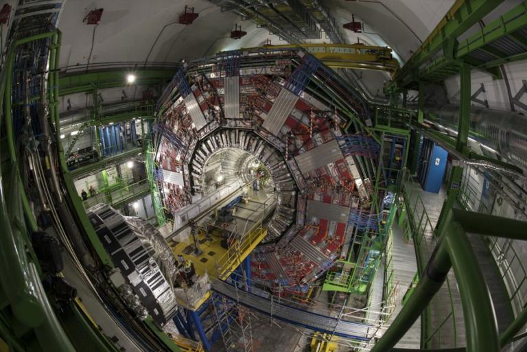 Εκτός λειτουργίας έως το 2021 ο επιταχυντής του CERN   Newsit.gr