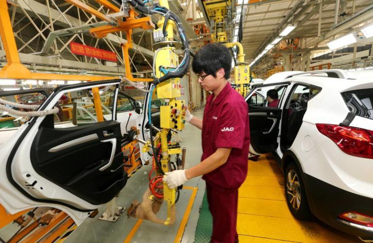 O δρόμος της Κινεζικής αυτοκινητοβιομηχανίας προς την παγκοσμιοποίηση! | Newsit.gr