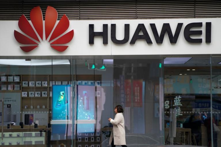Συνελήφθη και παραπέμπεται σε δίκη η κόρη του ιδρυτή της Huawei!