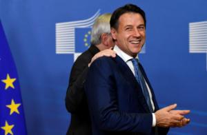 Κόντε: Δεν παρουσιαζόμαστε με το καπέλο του επαίτη στην ΕΕ