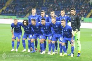 Ολυμπιακός – Europa League: Το προφίλ της Ντιναμό Κιέβου