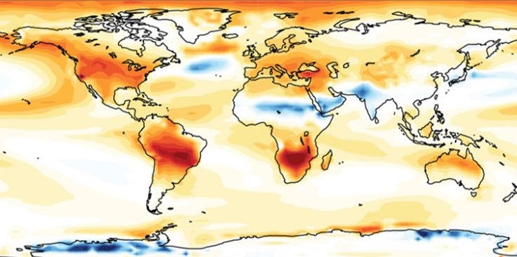 Γη: Μέχρι το 2030 το κλίμα θα μοιάζει με εκείνο που είχαμε πριν 3 εκατομμύρια χρόνια! | Newsit.gr