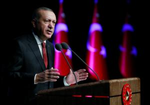 Ερντογάν: Έρευνα σε βάρος κορυφαίων ηθοποιών – Κατηγορούνται ότι κάλεσαν σε νέο πραξικόπημα!