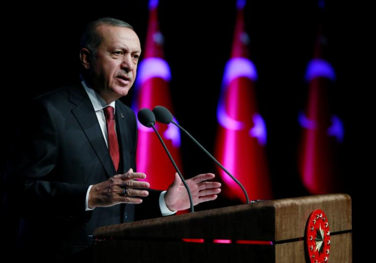 Ερντογάν: Έρευνα σε βάρος κορυφαίων ηθοποιών – Κατηγορούνται ότι κάλεσαν σε νέο πραξικόπημα! | Newsit.gr