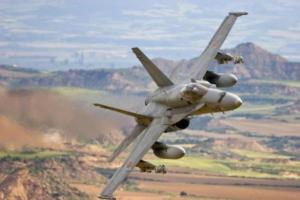 Πτώση δύο πολεμικών αεροπλάνων των ΗΠΑ – Φόβοι για έξι νεκρούς