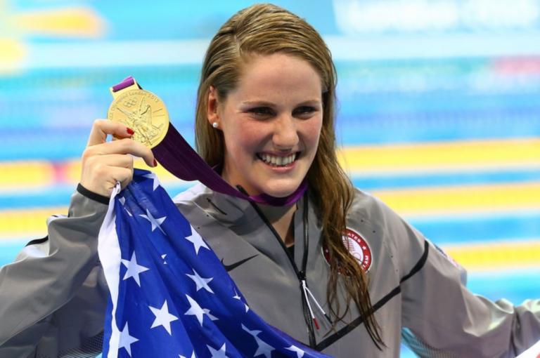 """Οι πόνοι ανάγκασαν την 23χρονη Ολυμπιονίκη να πει """"αντίο""""!   Newsit.gr"""