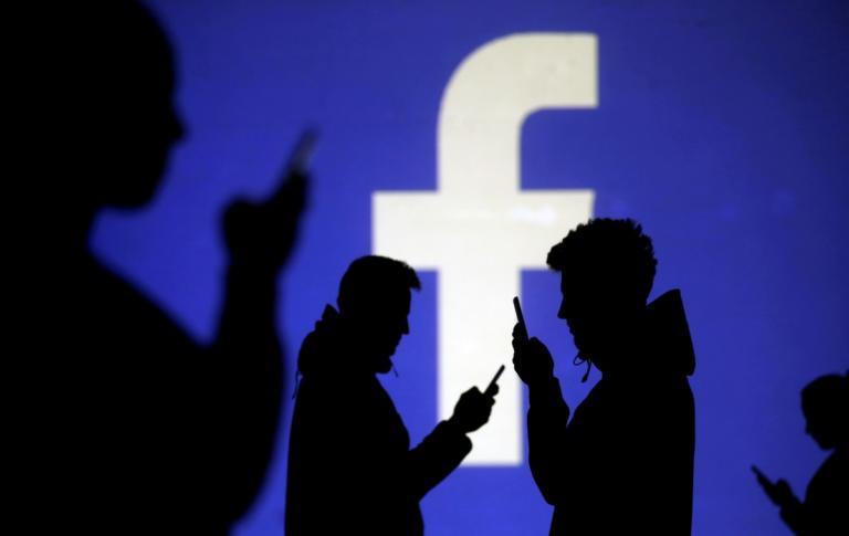 Τερέζα Μέι: Ξόδεψε 100.000 λίρες για διαφήμιση στο Facebook!