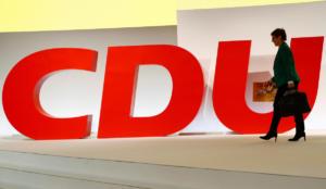 Γερμανία – δημοσκόπηση: Εκτόξευση Πράσινων και ακροδεξιάς