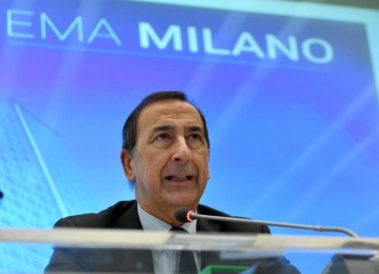 """Ιταλία: Υπέρ του διαλόγου με τα """"Πέντε Αστέρια"""" ο κεντροαριστερός δήμαρχος του Μιλάνο!   Newsit.gr"""