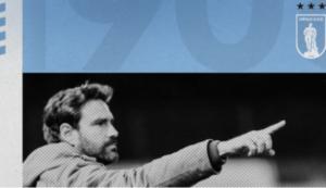 Ηρακλής: Τα… ηνία στον Μανουέλ Ρόκα