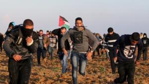 Ένας 26χρονος Παλαιστίνιος νεκρός στις διαδηλώσεις στα σύνορα της Γάζας