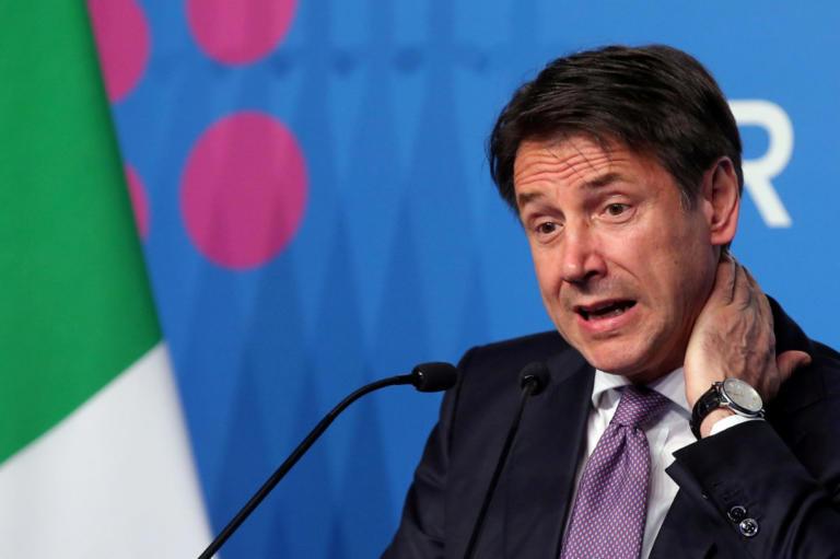 Νέα πρόταση προς την Κομισιόν ετοιμάζει η Ιταλία | Newsit.gr