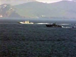 """""""Πολεμικοί τόνοι Ελλάδας και Τουρκίας στο Αιγαίο"""" – Για επικίνδυνη κλιμάκωση της έντασης μιλά η Γερμανία"""