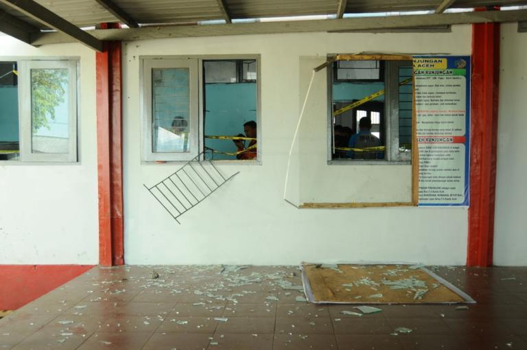 Ινδονησία – σεισμός: Συγκλονίστηκε από ισχυρότατο χτύπημα του Εγκέλαδου!   Newsit.gr