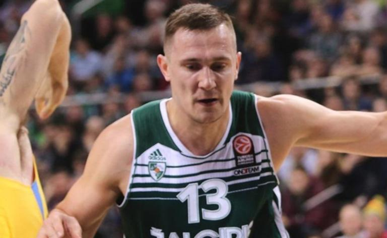 Ζαλγκίρις – Ολυμπιακός: Νοκ-άουτ ο Γιανκούνας | Newsit.gr