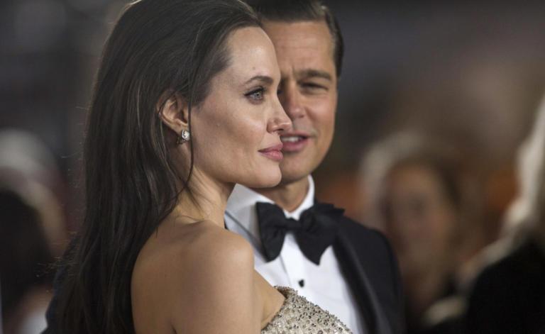 Αντζελίνα Τζολί και Μπραντ Πιτ συμφώνησαν για την επιμέλεια των παιδιών τους