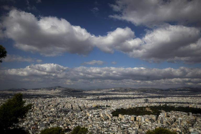 Καιρός: Αφήστε το κασκόλ στο σπίτι | Newsit.gr