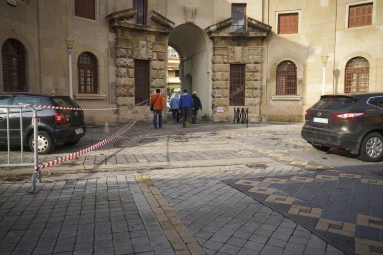 Ρόδος: Ανοίγουν κλειστά στόματα μετά τη δολοφονία της φοιτήτριας – Η περίεργη πρόταση και τα βίαια ξεσπάσματα – video | Newsit.gr