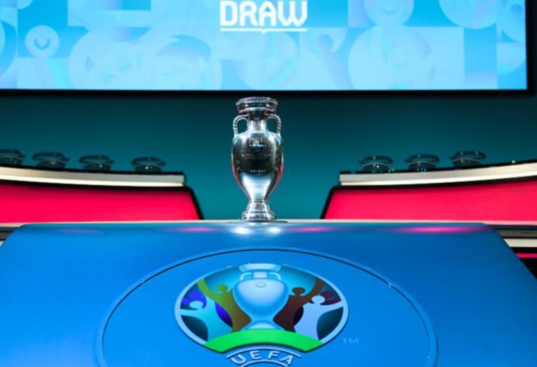 Η κλήρωση των προκριματικών του Euro 2020 | Newsit.gr